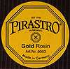 Pirastro Gold Viola Rosin
