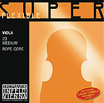 Thomatsik Superflexible Viola Strings